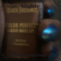 Black Radiance Color Perfect Oil Free Liquid Makeup uploaded by Treasure O.