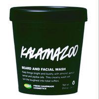 LUSH Kalamazoo Beard and Facial Wash uploaded by Isah A.