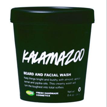 Photo of LUSH Kalamazoo Beard and Facial Wash uploaded by Isah A.