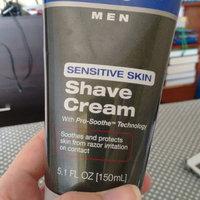 Neutrogena® Men Sensitive Skin Shave Cream uploaded by Mariangel C.