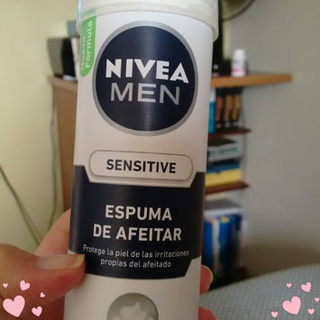 Photo of NIVEA Sensitive Shaving Foam uploaded by Mariangel C.