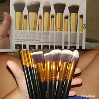 BH Cosmetics Sculpt and Blend - 10 Piece Brush Set uploaded by Melinda S.
