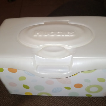 Photo of Huggies® Natural Baby Care Wipes uploaded by Summer B.