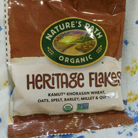 Nature's Path Organic Heritage Flakes Cereal, 13.25 oz, (Pack of 6) uploaded by Karla R.