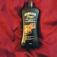 Hawaiian Tropic® Dark Tanning Oil uploaded by Courtney G.