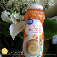Great Value Sugar Free French Vanilla Coffee Creamer, 10.2 oz uploaded by Diana P.
