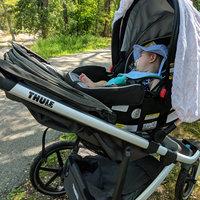 Thule Urban Glide Stroller uploaded by Alicia S.