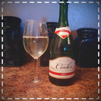 Cook's California Champagne Brut uploaded by Kristy G.