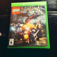 Warner Brothers LEGO The Hobbit - Walmart Exclusive (Xbox One) uploaded by Courtney G.