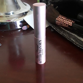 Photo of Too Faced Better Than Sex Mascara uploaded by Yamiletth R.