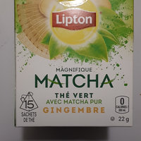 Lipton® Yellow Label Tea uploaded by Kirk S.