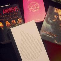 Barnes & Noble uploaded by Lundyn W.
