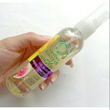Photo of Herbal Essences Wild Naturals Rejuvenating Oil Elixir uploaded by ritika💖 p.