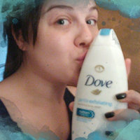 Dove Gentle Exfoliating Body Wash uploaded by Holly D.