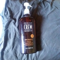 American Crew Daily Shampoo - 33.8 oz uploaded by Livvi D.