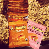 Ener-g Foods Honey Stinger Honey Organic Stinger Waffle uploaded by AB B.