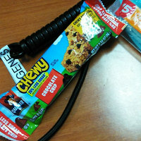 Quaker® Chewy Granola Bars Chocolate Chip uploaded by Annalisa H.