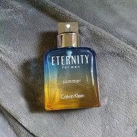 Calvin Klein Eternity Summer Eau De Toilette Spray (2015 Edition) For Men uploaded by Patrick O.