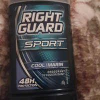 Right Guard Sport Clear Gel Antiperspirant & Deodorant Fresh uploaded by nazi K.