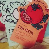 TONYMOLY I'm Real Tea Tree Mask Sheet Mask uploaded by Chaymae W.
