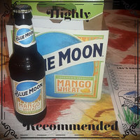 Blue Moon® White IPA uploaded by marjolin r.
