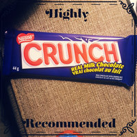 Nestlé Crunch Bar uploaded by Courtney G.