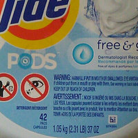 Tide PODS® Free and Gentle Laundry Detergent uploaded by Shauna C.