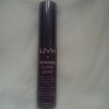 Photo of NYX Intense Butter Gloss uploaded by johanny c.