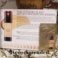 KEVYN AUCOIN The Etherealist Skin Illuminating Foundation uploaded by Tina H.