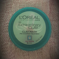 L'Oréal Paris Hair Expert Extraordinary Clay Pre-Shampoo Mask uploaded by vanessa c.