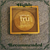 COVERGIRL TruBlend Bronzer Naturally Luminous Powder uploaded by Courtney G.