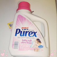 Purex® Baby Laundry Detergent uploaded by Courtney G.