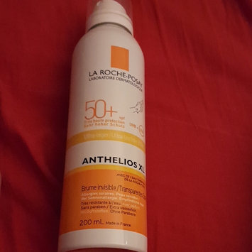 Photo of La Roche-Posay Anthelios SPF 60 Spray Sunscreen uploaded by Jaliloo J.