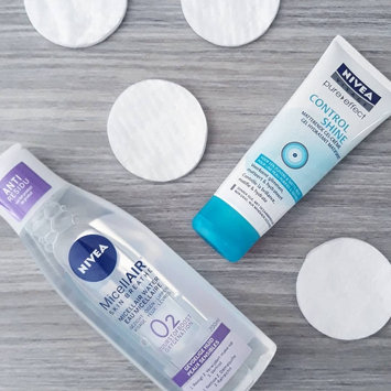 Photo of NIVEA 3-in-1 Micellar Cleansing Water uploaded by Nathalie M.