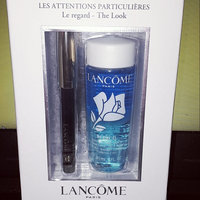 Lancôme Bi-Facil Double-Action Eye Makeup Remover uploaded by shamelessMiimi m.