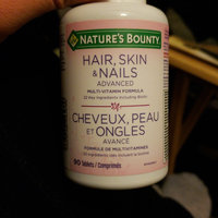 Nature's Bounty Hair, Skin & Nails uploaded by Ri♡er L.