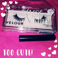 Velour Lashes Effortless Lash Collection Just a Hint uploaded by Gabriela V.