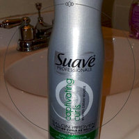 Suave® Professionals Whipped Cream Mousse Captivating Curls uploaded by Shauna C.