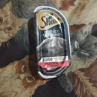 Sheba Perfect Portions Pate Premium Cat Food Salmon Entree uploaded by Valerie D.