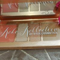 Kylie Cosmetics℠ By Kylie Jenner Koko Kollection Face Palette uploaded by Coralie B.