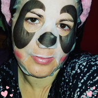 The Saem - Zoo Park Moisturizing Panda Mask Sheet 1pc 25ml uploaded by Lindsay S.