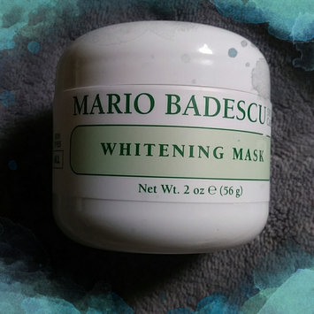 Photo of Mario Badescu Whitening Mask uploaded by Patrick O.