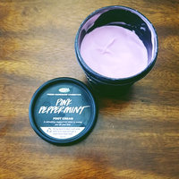 LUSH Pink Peppermint Foot Cream uploaded by Anna S.