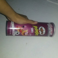 Pringles® BBQ Potato Crisps uploaded by Liya R.