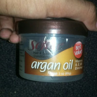 Softee Hair and Scalp Conditioner Argan Oil, 3 Ounce (Pack of 6) uploaded by Liya R.