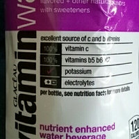 vitaminwater Nutrient Enhanced Water Beverage Revive Fruit Punch uploaded by Shalom S.