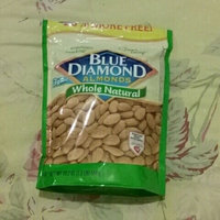 Blue Diamond® Whole Natural Almonds uploaded by Shalom S.