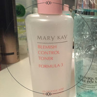 Mary Kay Blemish Control Toner, Acne Medication, Formula 3 (Oily Skin) uploaded by Evelyn D.