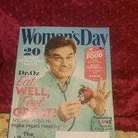 Woman's Day uploaded by Shalom S.