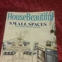 House Beautiful Decoration Magazine uploaded by Shalom S.